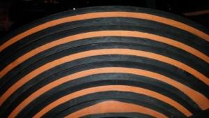2-Black-Orange-Black